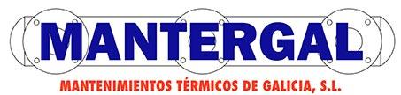 Mantenimientos térmicos de Galicia S.L. logo